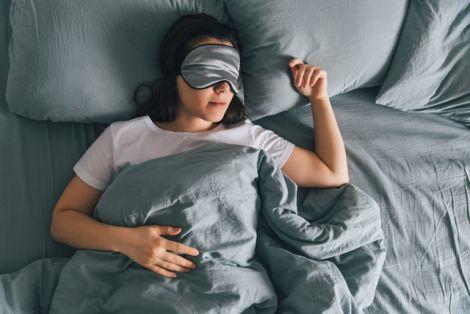 Як заснути за одну хвилину?