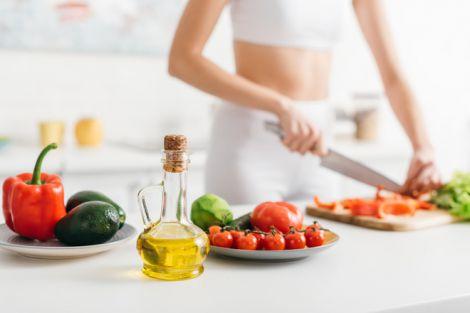 Як очистити судини від холестерину?