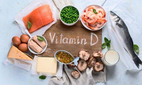 Употребление добавок витамина D