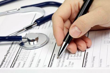 о медицинском страховании