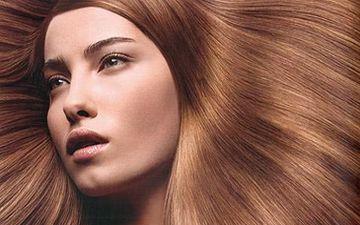 Здорове волосся