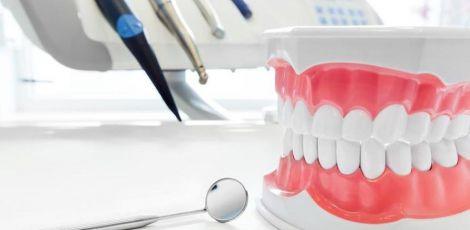 Современное протезирование зубов - путь к красивой улыбке