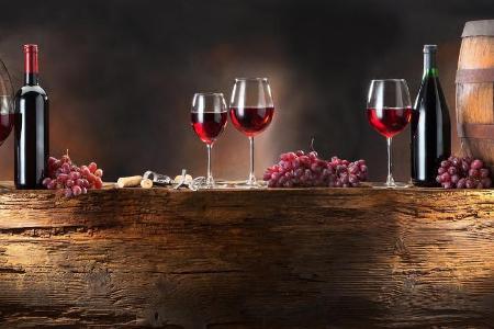 Також вино допоможе схуднути