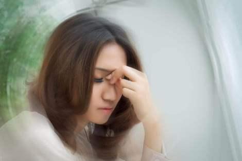 Чотири способи швидко позбутися запаморочення голови