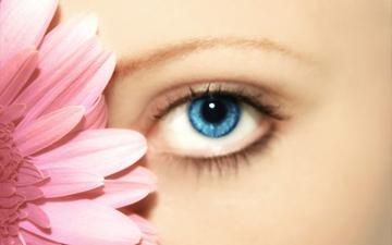 зовнішній вигляд очей може розповісти про здоров'я людини