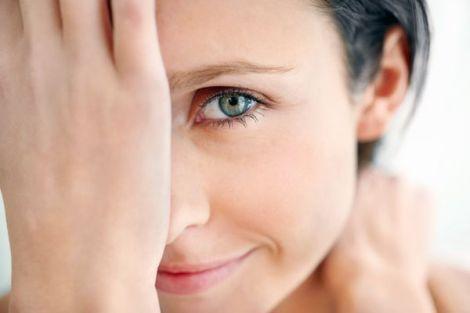 Причини подьоргування ока