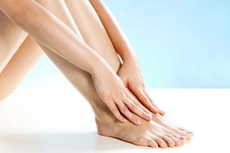 Причини набрякання ніг