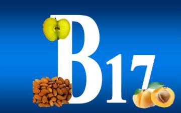 Вітамін B17 або лаетраль вважається одним з найбільш суперечливих вітамінів