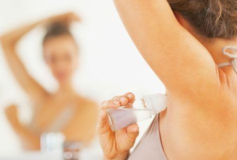Частота користування дезодорантом