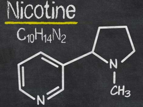 Очищуємо організм від нікотину