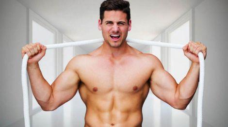 Тестостерон: як підвищити його кількість?