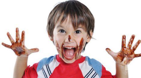 Комаровський розповів про вплив шоколаду на дитячий організм