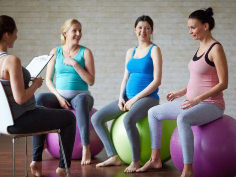 Счастливая и здоровая беременность: как подготовиться к родам?