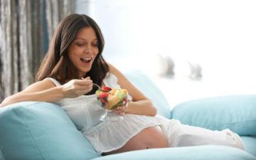 Фолієва кислота найбільш корисна для вагітних