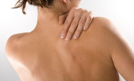 Як лікувати біль у спині?