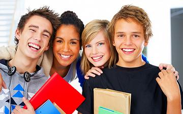 популярні школярі менш успішні в майбутньому