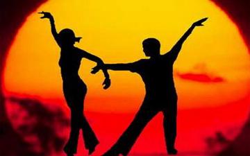 спортивні танці допоможуть стати гнучкішими