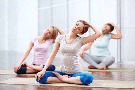 Йога для початківців: з чого розпочати?