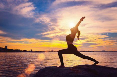 Йога: кілька порад для початківців
