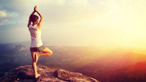 Комплекс антистресових вправ (Відео)