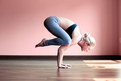 Як йога впливає на психіку?