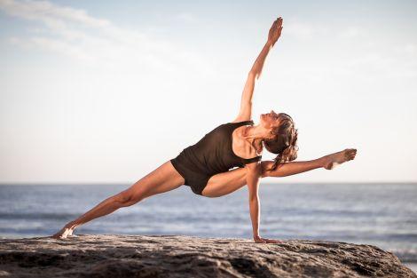 Корисна йога: кілька цікавих фактів