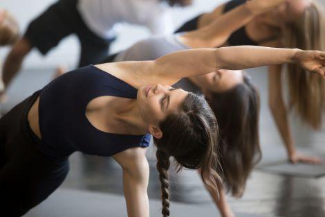 ТОП-5 міфів про йогу