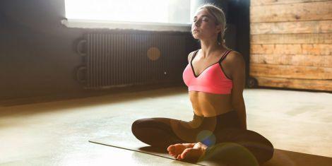 Міфи про йогу