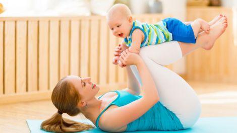Заняття йогою з дитиною: що потрібно знати?