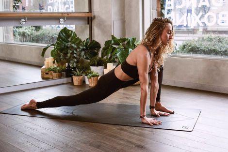 Як йога позбавить від комплексів?