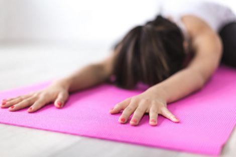 Корисна йога