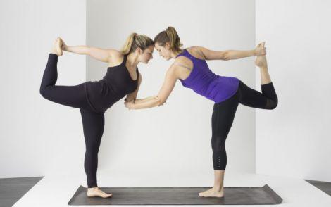 Йога допомагає від депресивних розладів