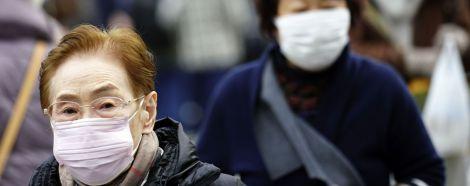 Як вберегтись від небезпечного вірусу з Китаю?