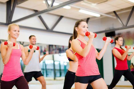 Оптимальна тривалість тренування для здорового серця