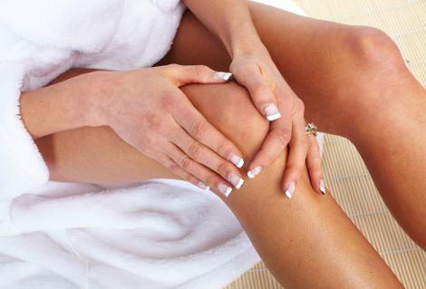 Лікування хворих суглобів