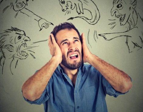 Ризик виникнення шизофренії
