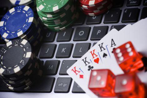 Казино Вулкан - азарт, деньги и удовольствие