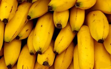 Що ви не знали про банани?