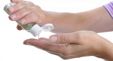 Хлоргексидин для захисту від коронавірусу