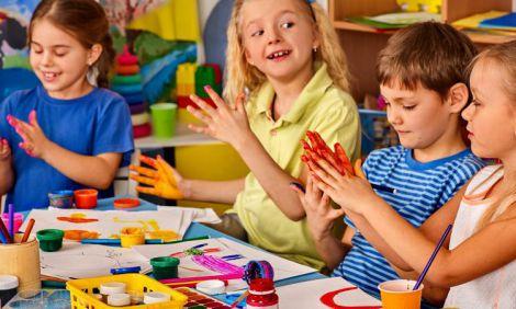 Выбор детского сада для ребенка