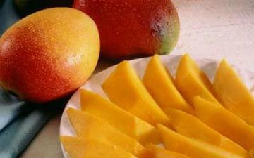 Манго зменшує рівень холестерину