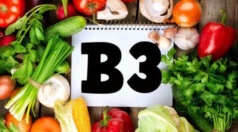 Дефіцит вітаміну В3: ознаки, які можна побачити на шкірі