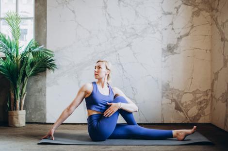 Як тренуватись, аби схуднути і підтримувати свою форму?