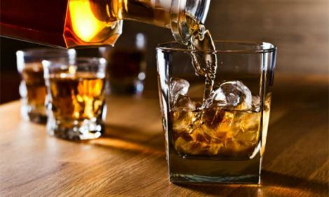 Алкоголь став головною причиною смертності у всьому світі