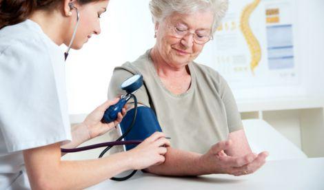 Артеріальний тиск треба замірювати регулярно