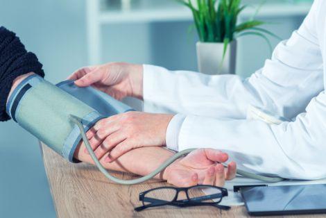 Методи для профілактики гіпертонії