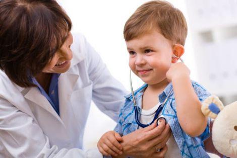 Гіпертонія у дітей