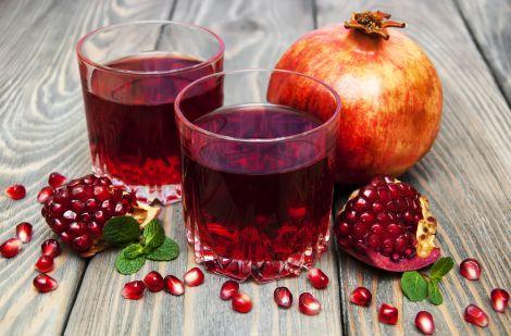 Дієві напої від гіпертонії