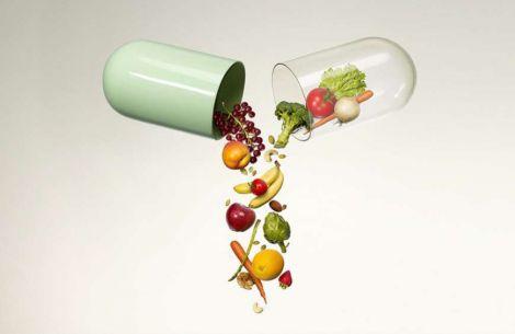 Нестача вітамінів провокує ріст пухлин