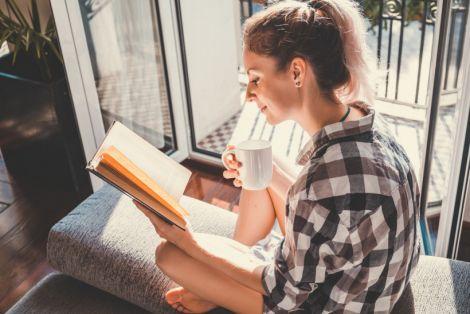 Вчитись ніколи не пізно!